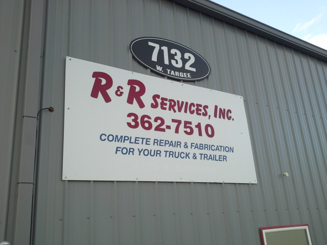 r and r services boise idaho